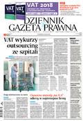 Dziennik Gazeta Prawna - 2018-01-08