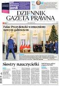 Dziennik Gazeta Prawna - 2018-01-10