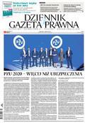 Dziennik Gazeta Prawna - 2018-01-11