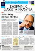 Dziennik Gazeta Prawna - 2018-01-16