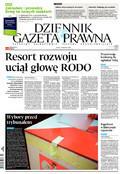 Dziennik Gazeta Prawna - 2018-01-17