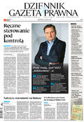 Dziennik Gazeta Prawna - 2018-01-22