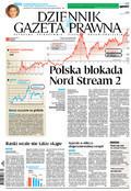 Dziennik Gazeta Prawna - 2018-01-24