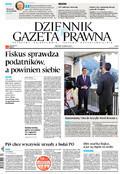 Dziennik Gazeta Prawna - 2018-01-25