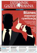 Dziennik Gazeta Prawna - 2018-01-26