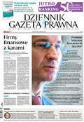 Dziennik Gazeta Prawna - 2018-01-29