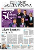 Dziennik Gazeta Prawna - 2018-01-30