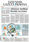 Dziennik Gazeta Prawna - 2018-02-01