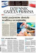 Dziennik Gazeta Prawna - 2018-02-05