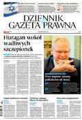 Dziennik Gazeta Prawna - 2018-02-06