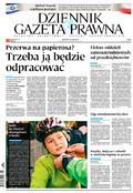 Dziennik Gazeta Prawna - 2018-02-08
