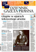 Dziennik Gazeta Prawna - 2018-02-12