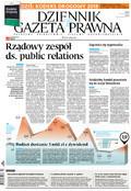 Dziennik Gazeta Prawna - 2018-02-14