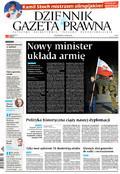 Dziennik Gazeta Prawna - 2018-02-19