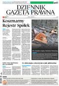 Dziennik Gazeta Prawna - 2018-02-21