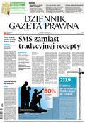 Dziennik Gazeta Prawna - 2018-02-22