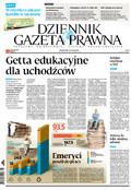 Dziennik Gazeta Prawna - 2018-02-26