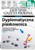 Dziennik Gazeta Prawna - 2018-03-09