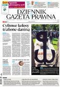 Dziennik Gazeta Prawna - 2018-03-14