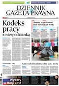 Dziennik Gazeta Prawna - 2018-03-15