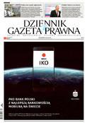 Dziennik Gazeta Prawna - 2018-03-19