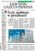 Dziennik Gazeta Prawna - 2018-03-21