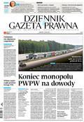 Dziennik Gazeta Prawna - 2018-03-22