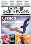 Dziennik Gazeta Prawna - 2018-03-23