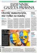 Dziennik Gazeta Prawna - 2018-04-18