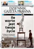 Dziennik Gazeta Prawna - 2018-04-20