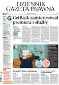 Dziennik Gazeta Prawna - 2018-04-23