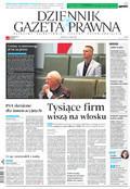 Dziennik Gazeta Prawna - 2018-05-17