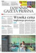 Dziennik Gazeta Prawna - 2018-05-21