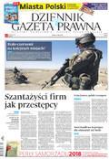 Dziennik Gazeta Prawna - 2018-05-23