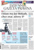 Dziennik Gazeta Prawna - 2018-05-24