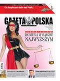 Gazeta Polska - 2016-05-04