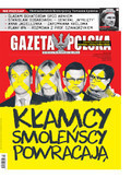 Gazeta Polska - 2016-09-21