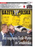 Gazeta Polska - 2016-10-19