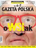 Gazeta Polska - 2017-03-29