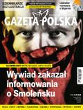 Gazeta Polska - 2017-04-19
