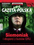 Gazeta Polska - 2017-06-21