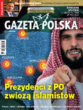 Gazeta Polska - 2017-06-28