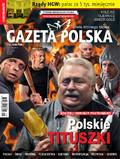 Gazeta Polska - 2017-07-19