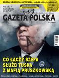 Gazeta Polska - 2017-10-18