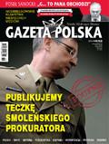 Gazeta Polska - 2017-11-15