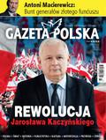 Gazeta Polska - 2017-11-22