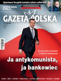 Gazeta Polska - 2017-12-13