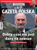 Gazeta Polska - 2018-01-17