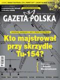 Gazeta Polska - 2018-02-21