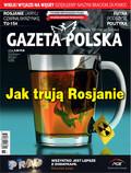 Gazeta Polska - 2018-03-14